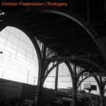 Christian Frederickson: Teratogeny.  Piano on