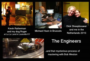 album page engineers