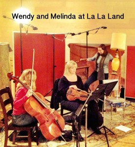album players 2 Wendy