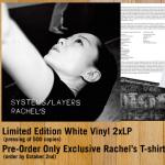 Sytems/Layers on vinyl Oct. 2016
