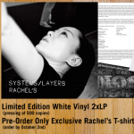 Sytems/Layers on vinyl Oct. 2016