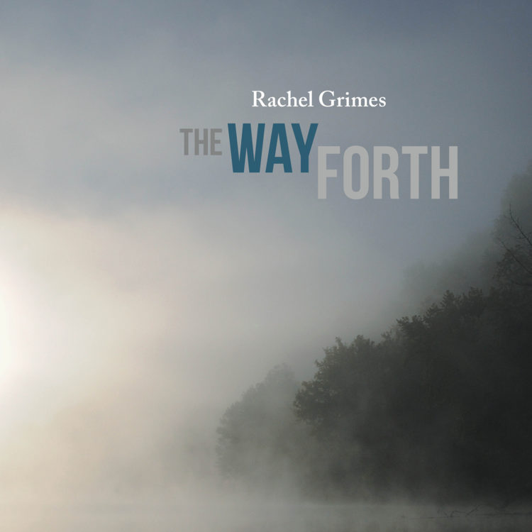 The Way Forth - November 2019 on Temporary Residence Ltd.